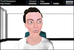 eyetracking and avatar